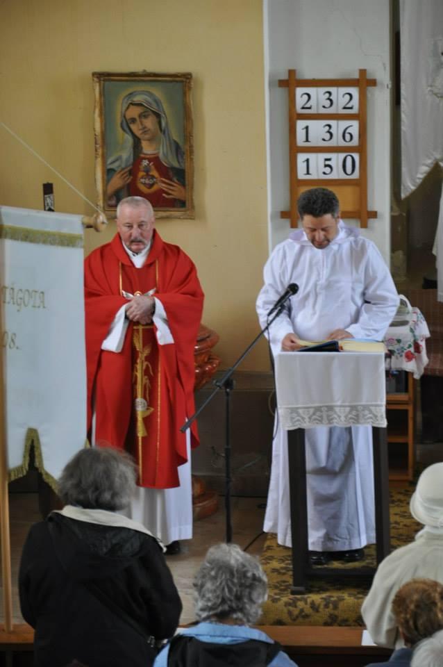 Galéria: II. Szent Ágota nap (2014. május 17.)  1. rész