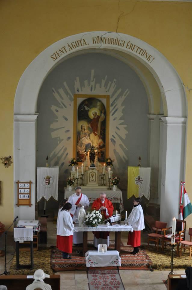 Galéria: II. Szent Ágota nap (2014. május 17.)  2. rész
